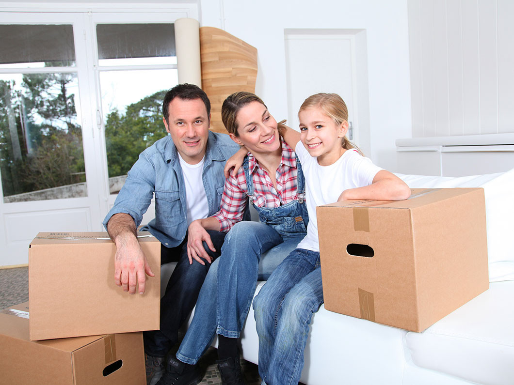 Take the Hassle Out of Moving